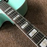 Bigsby Tremolo (JH-2)에 반 빈 바디 재즈 기타