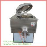 Máquina de granulación de mezcla farmacéutica Hlsg-150