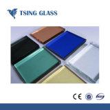 Ce/ISO 증명서를 가진 까만 청동색 녹색 파란 Tempered 단단하게 한 유리