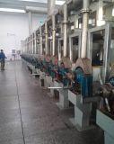 Linea di produzione dell'olio di semi della senape dei 3 insiemi per l'oleificio/piatto dell'olio