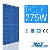グリーン電力のための高品質275Wの多太陽電池パネル