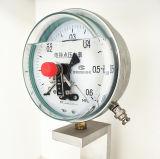 도매 최고 질 전기 접촉 압력 계기