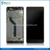 Huawei P9ライトLCDの表示のための中国の携帯電話LCD