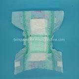 Des Baby-Altersklasse-und Leck-3D Verhinderung-Kanal Anti-Leck Windeln
