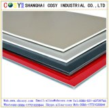 Comitato composito di alluminio popolare per la decorazione della parete