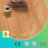 12.3mm E0 Embossed Hickory Maple Parquet Wooden Laminate Wood Flooring