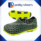 Chine Cheap Wholesale Men Injection EVA Foam Shoes
