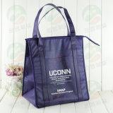 Non Woven Cooler Bag Customized con Logo M.Y C. -001