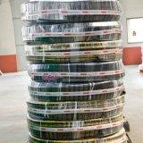 Boyau hydraulique flexible de la tresse R6 de textile