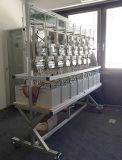 Ict를 가진 에너지 미터 시험대 두 배 측 유형