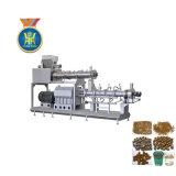 침몰 펠릿 물고기 음식 기계 또는 뜨 물고기 공급 기계 또는 기계장치 또는 압출기
