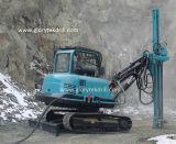最高速度のBlastholeの掘削装置