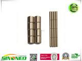 Aimants à LED, terre rare aimants NdFeB pour LED de l'équipement (SM-N94)