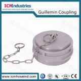 Guillemin 알루미늄 연결 또는 프랑스 연결
