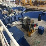 35m Bateau de pêche de la Seine en acier en usine pour la vente
