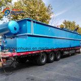Industrielle Abwasserbehandlung-Systeme