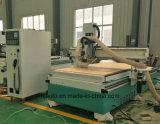 China 3 Eixos Trocador de ferramentas automáticas de ATC Router CNC 1530