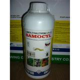 ラベルのAgrochemicalsカスタマイズされたLambdaCyhalothrin中国の製造者