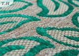 Petit jacquard coloré de Chenille de jacquard particulièrement pour le sofa et les meubles