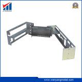 Soem-Farben-Zink-Metallherstellung-Blech-Teil