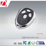 allarme universale senza fili Zd-T112 di telecomando di codice di rotolamento di telecomando 433MHz