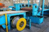 Haute vitesse automatique couper à longueur de bobine Cold-Rolled gamme de machines
