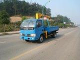 Gru montata camion piegante calda Sq14zk3q dell'asta 14tons di vendita Xcm