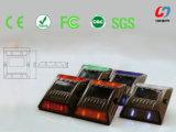 Einfacher Installstion reflektierender Solarstrecke-Bolzen (HW-RS07)