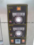Forno comercial do cozimento do gás das bandejas da plataforma 6 da boa qualidade 3