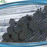 강철 장방형 관 A513/A500 ASTM A500 급료 B 매끄러운 경미한 기름 코팅