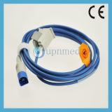 für Philips Adult Finger Klipp SpO2 Sensor, Pin 8 (M1191A)