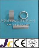 A divisória de alumínio expulsa, prateia o perfil de alumínio anodizado (JC-C-90059)