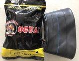 (350-18) Câmara de ar interna da motocicleta do pneumático da motocicleta da fábrica de Qingdao