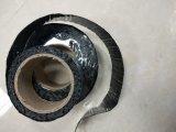 De zelfklevende Opvlammende Band van het Bitumen voor de Aluminiumfolie van de Kleur