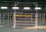 Гальванизированная панель загородки Corral лошади