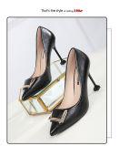 Lady haut talon chaussures