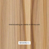 1m車の部品およびDailysの使用(BDSA8936-1)のための広い水転送の印刷のフィルムの木パターン