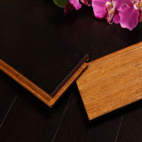 Revestimiento de bambú tejida
