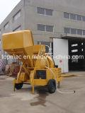 Topmac 800L Concrete Mixer met Dieselmotor