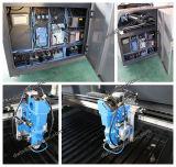 máquina de estaca do laser do metal do CO2 de 1300*900mm para o MDF acrílico