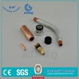 Kingq 403-52 Ponta de contato de cobre para Tregaskiss Torch