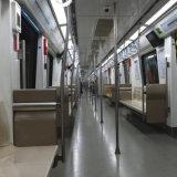 Железнодорожная станция метро оборудование FRP часть SMC часть