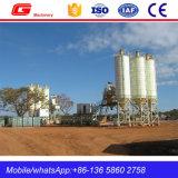 25m3/H draagbare Concrete het Groeperen Installatie voor Verkoop Filippijnen
