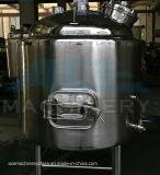 7bbl、10bblの15bblステンレス鋼の円錐発酵槽、冷却タンク(ACE-FJG-0907)
