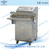 Máquina de embalagem industrial automática do vácuo para a carne da embalagem