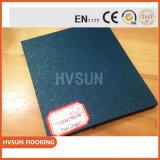 Горячая Продажа производства баллистических сертификации SGS Лист резины резиновые коврики