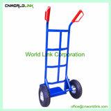 Escalador de mano de acero rodillo Houehold Trolley Trolley