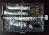Zahnmedizinisches Geräten-zahnmedizinischer Kursteilnehmer langsamer Handpiece Installationssatz