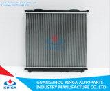 Hyundai Sorento Dpi 2585를 위한 알루미늄 Auto Radiator