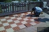 Azulejos al aire libre del jardín WPC